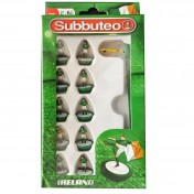 Ireland Subbuteo Player Set