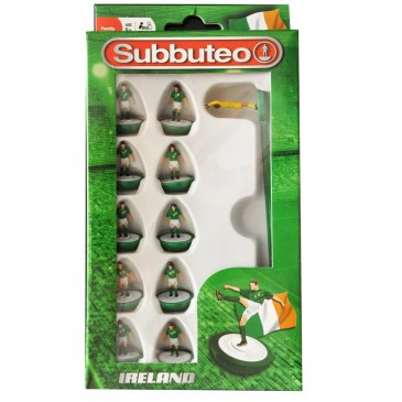 Subbuteo Team Set - Ireland
