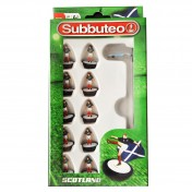 Subbuteo Team Set - Scotland