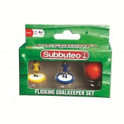 Subbuteo Flicking Goalie