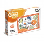 James and the Giant Peach 250 piece puzzle