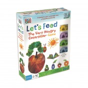Let's Feed the Very Hungry Caterpillar